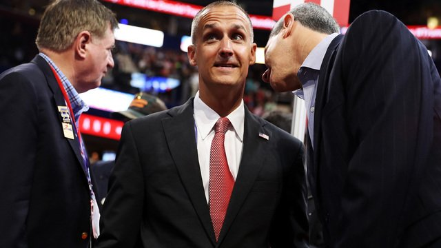 Controversy around CNN, former Trump campaign manager isn't over