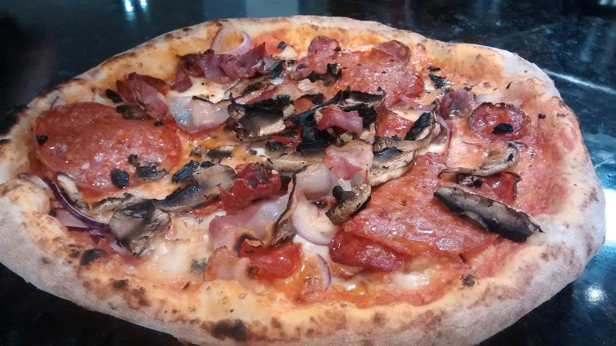 Pizzaface Worthing On Twitter Mouthwatering Meathead Pizza