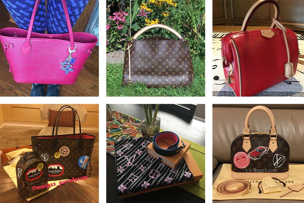 37d96e054da0 15 sensational september louisvuitton purchases shared by our purseforum  members