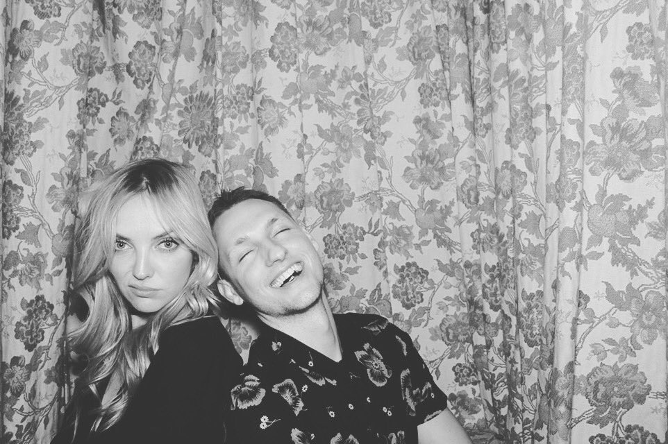 Happy Birthday to my best friend  @matty_holloway .10 years of nothing but love. ❤️👯  #thirtyandflirty https://t.co/BThMw1U5zL