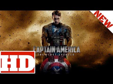 Pelis Full Hd On Twitter Capitán América El Primer Vengador Película Completa En Español Https T Co My1ubjb23h