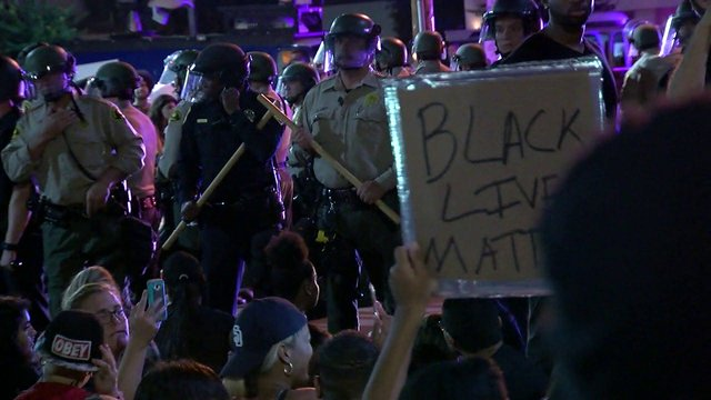 POLL: Nearly half of San Diegans believe El Cajon police shooting justified