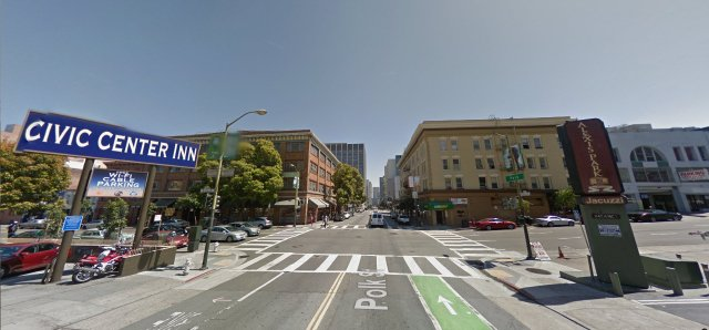 Tenderloin street sees its second homicide in two days