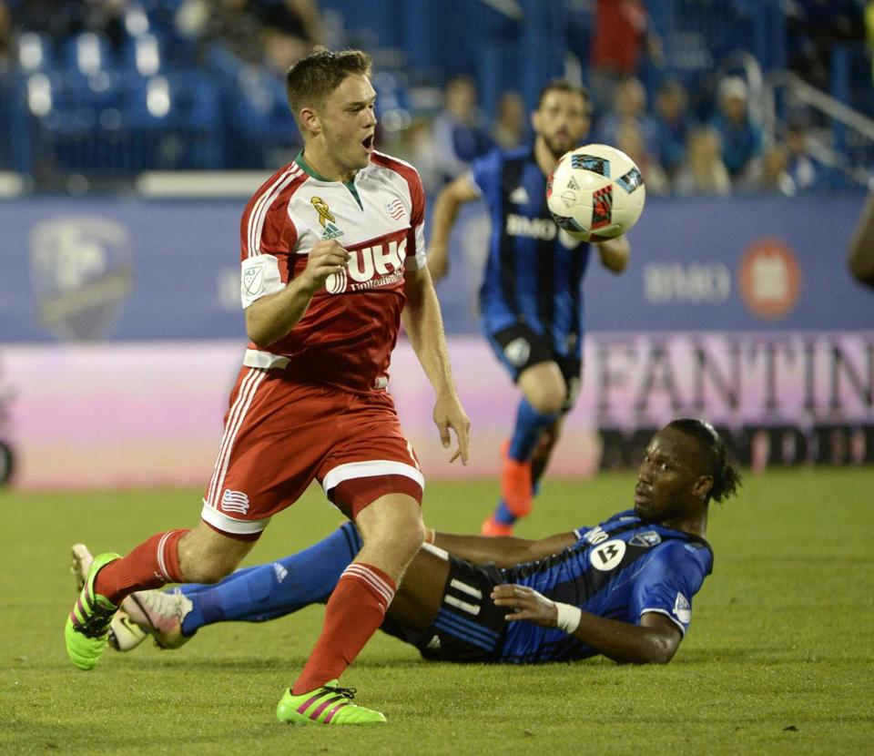 @NERevolution sign Kelyn Rowe to contract extension