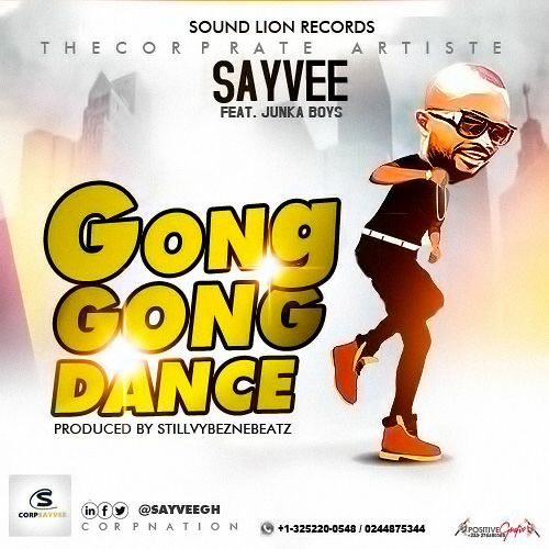 Trending Hot joint from @sayveeGh