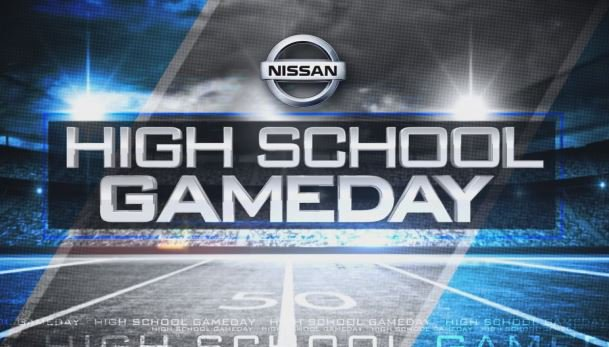 FOX25 Live in Kingston for High School GameDay Game of the Week