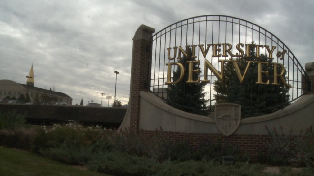 DU law professor says EEOC will file suit today against the University of Denver for unequal pay to women. 9News