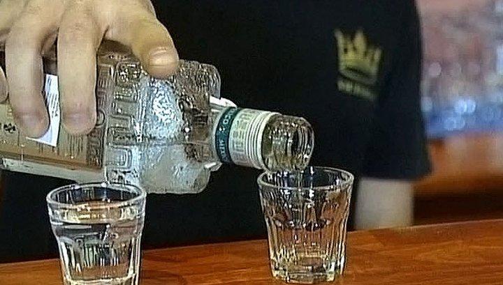 Завести жену как выпившую