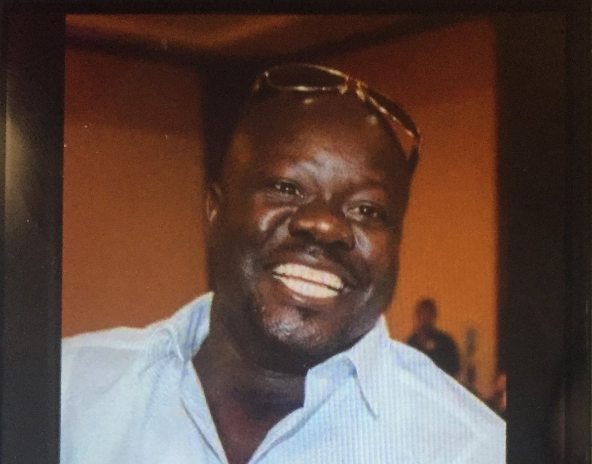 of fatal police shooting of Alfred Olango to be released