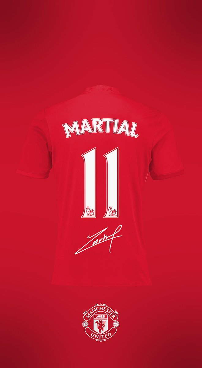 Wallpaper iphone twitter - Footy Wallpapers On Twitter Anthony Martial Iphone Wallpaper Rts Much Appreciated Https T Co Mlwxuxki6h