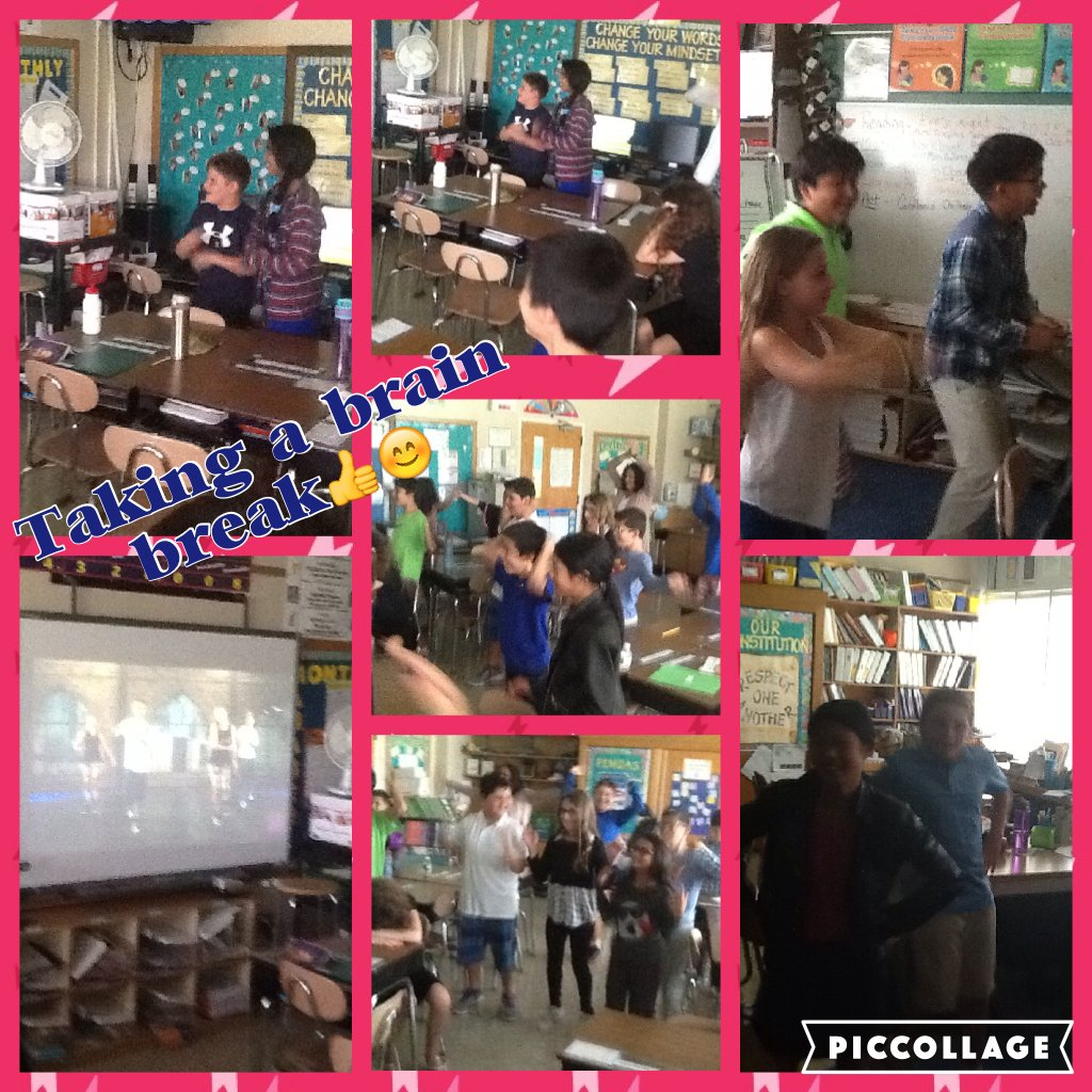 Taking a brain break👍😊 #piccollage @ivysherman #seamanstrength @JerichoUFSD @GoNood https://t.co/th6ts0AYsw https://t.co/bP5ZyNN43z