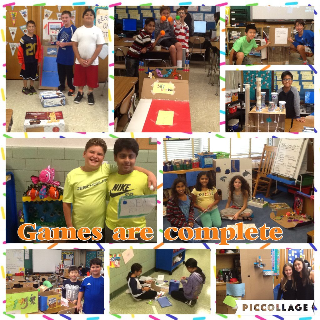 Games are complete #piccollage @ivysherman #seamanstrength @JerichoUFSD #cardboardc https://t.co/OdsxOJx3nt https://t.co/E5EukeV7X5