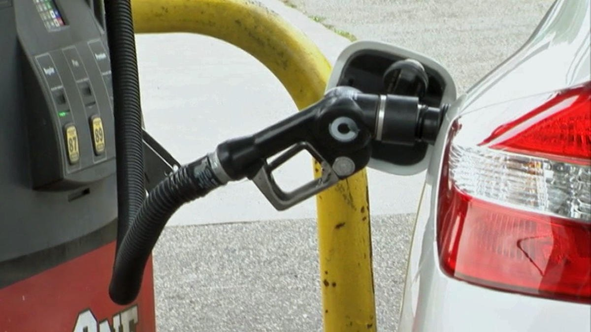 NJ to increase gas tax by 23 cents, Gov. Christie announces