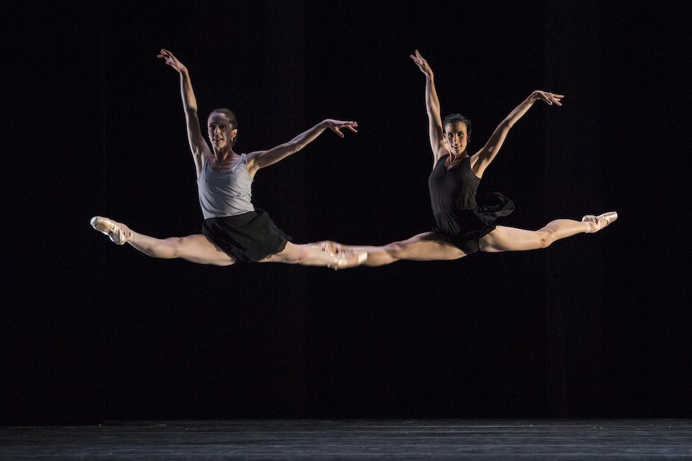 Ballet Returns to Its French Origins at PNB's Excellent 'Tricolore' @PNBallet