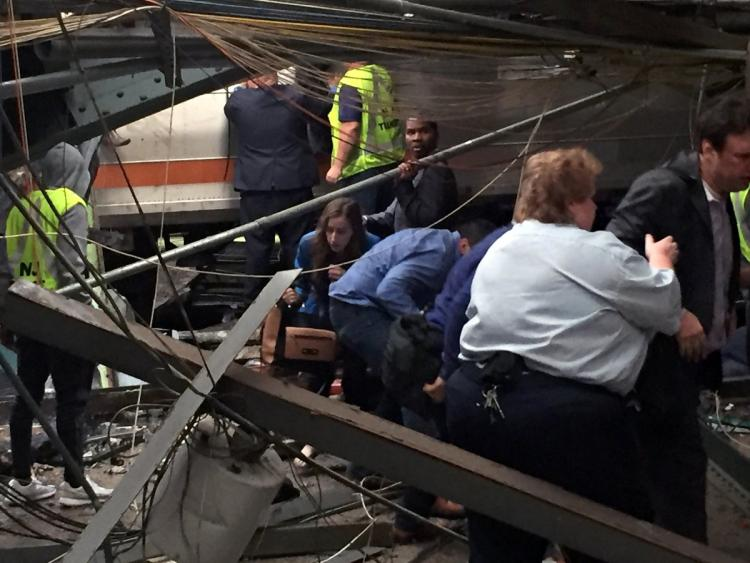 The Hoboken train crash is the worst NJ Transit incident in recent history