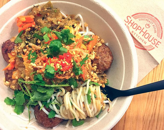 In a city full of fast casual options, these are the 15 best D.C. has to offer.