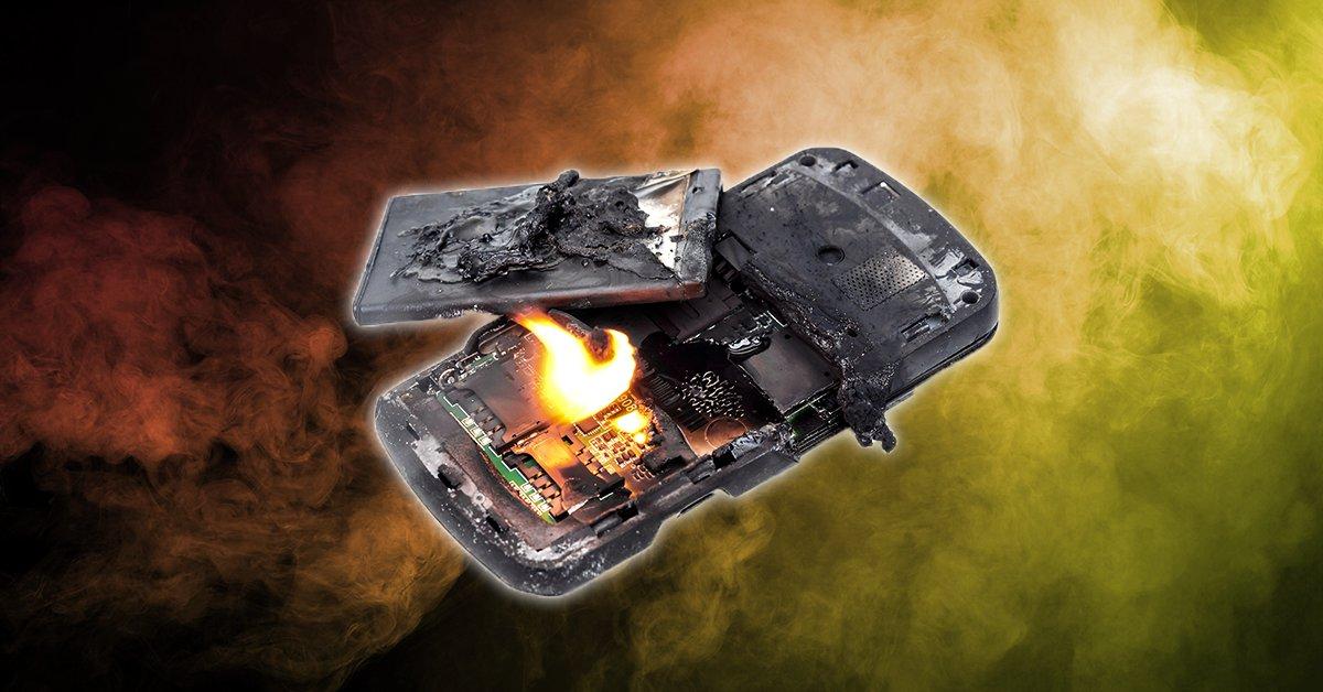 Samsung ferma la produzione del Galaxy Note 7