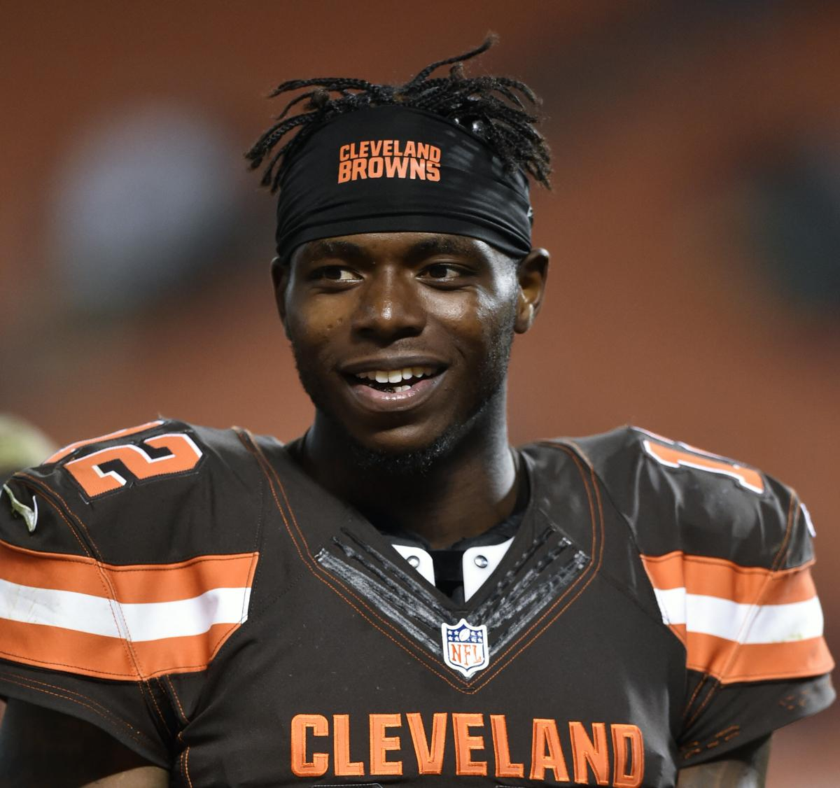 Cleveland Browns to cut ties with talented but troubled wide receiver Josh Gordon