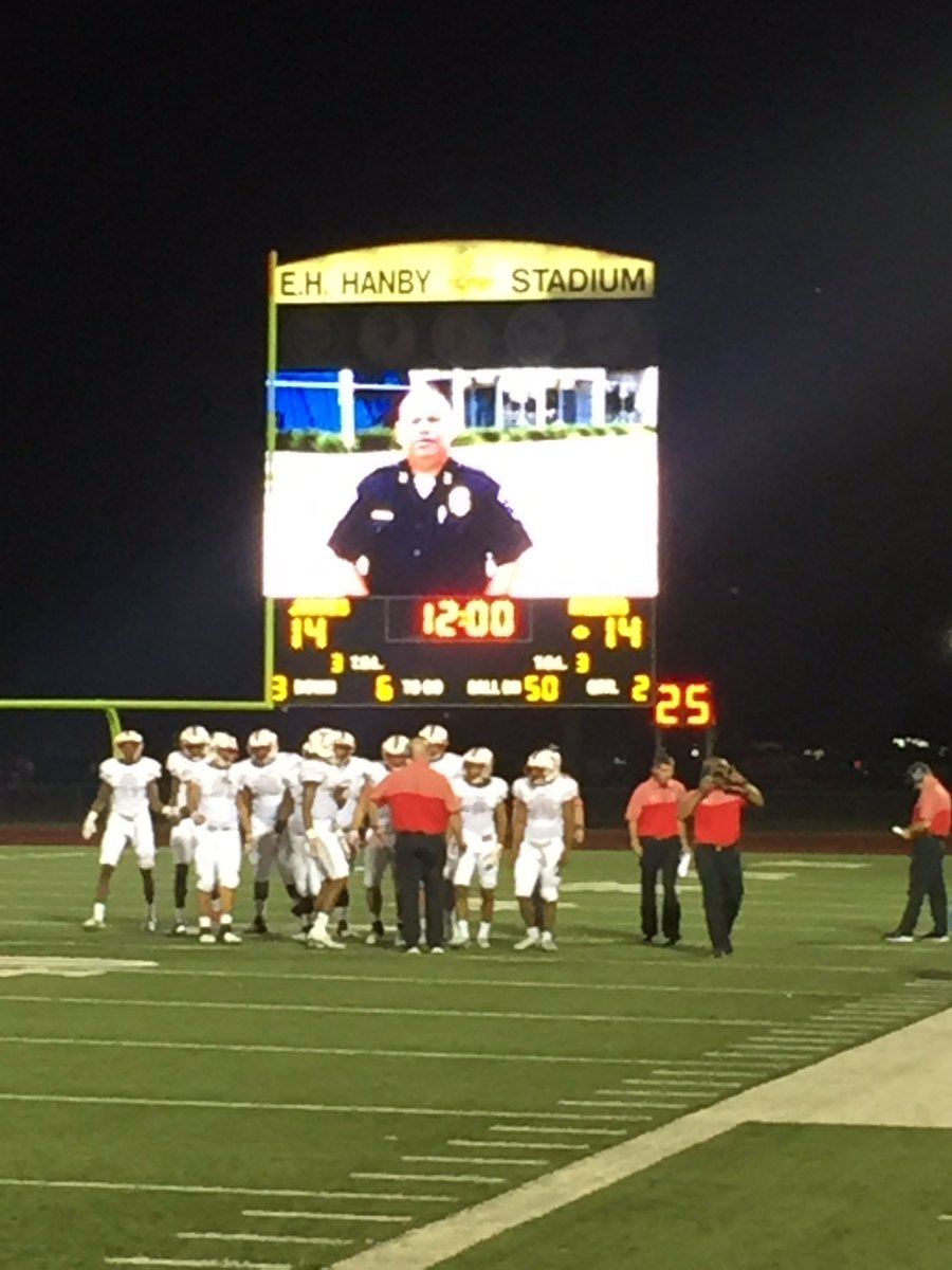 What is the KLTV Red Zone Scoreboard?