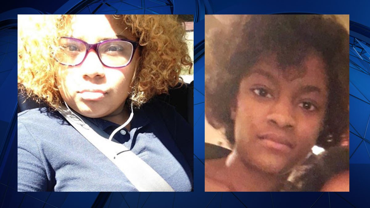 Have you seen them? These teens are missing in Prince George's County
