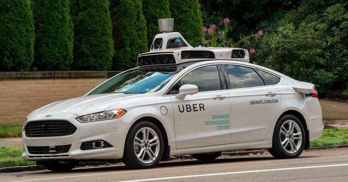 Self-driving car tests expand in California. via @DavidBakerSF
