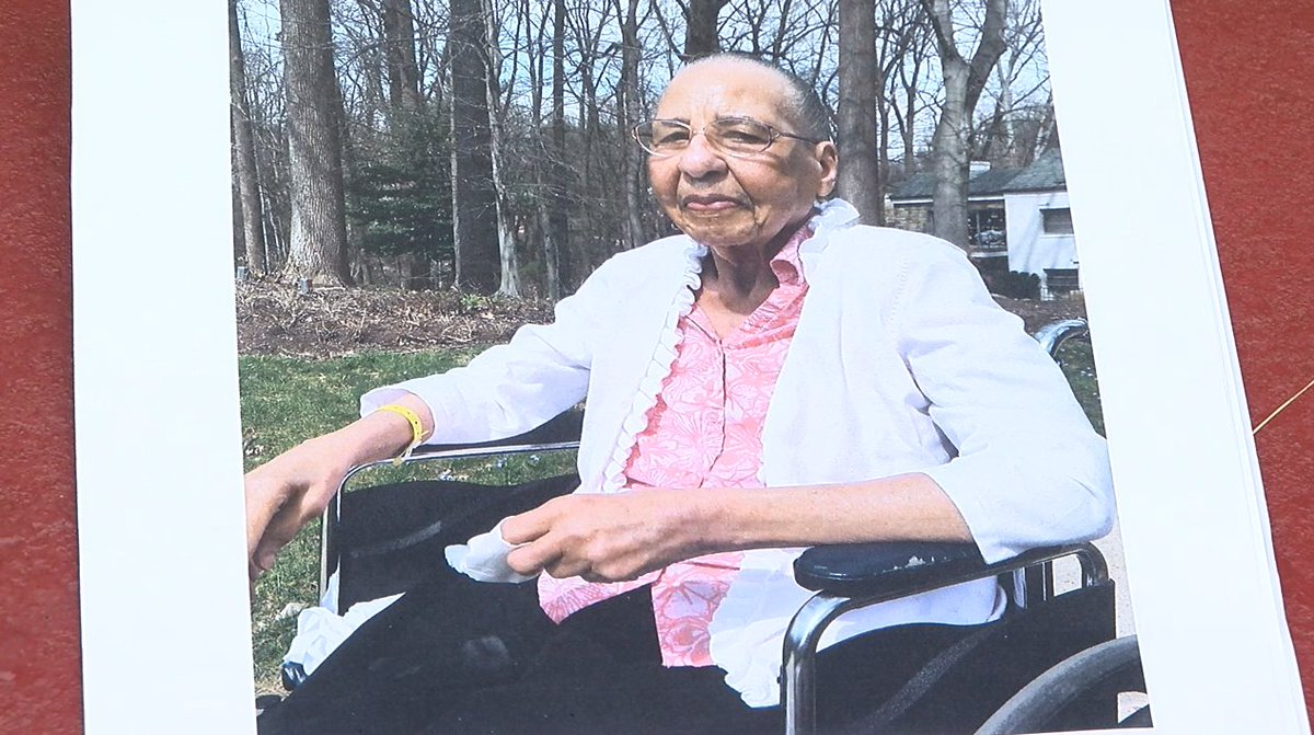 DC DPW mails 91-year-old woman with dementia $75 ticket for littering, brother says