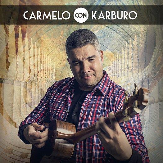 Disfruta de nuestra música Carmelo con K...