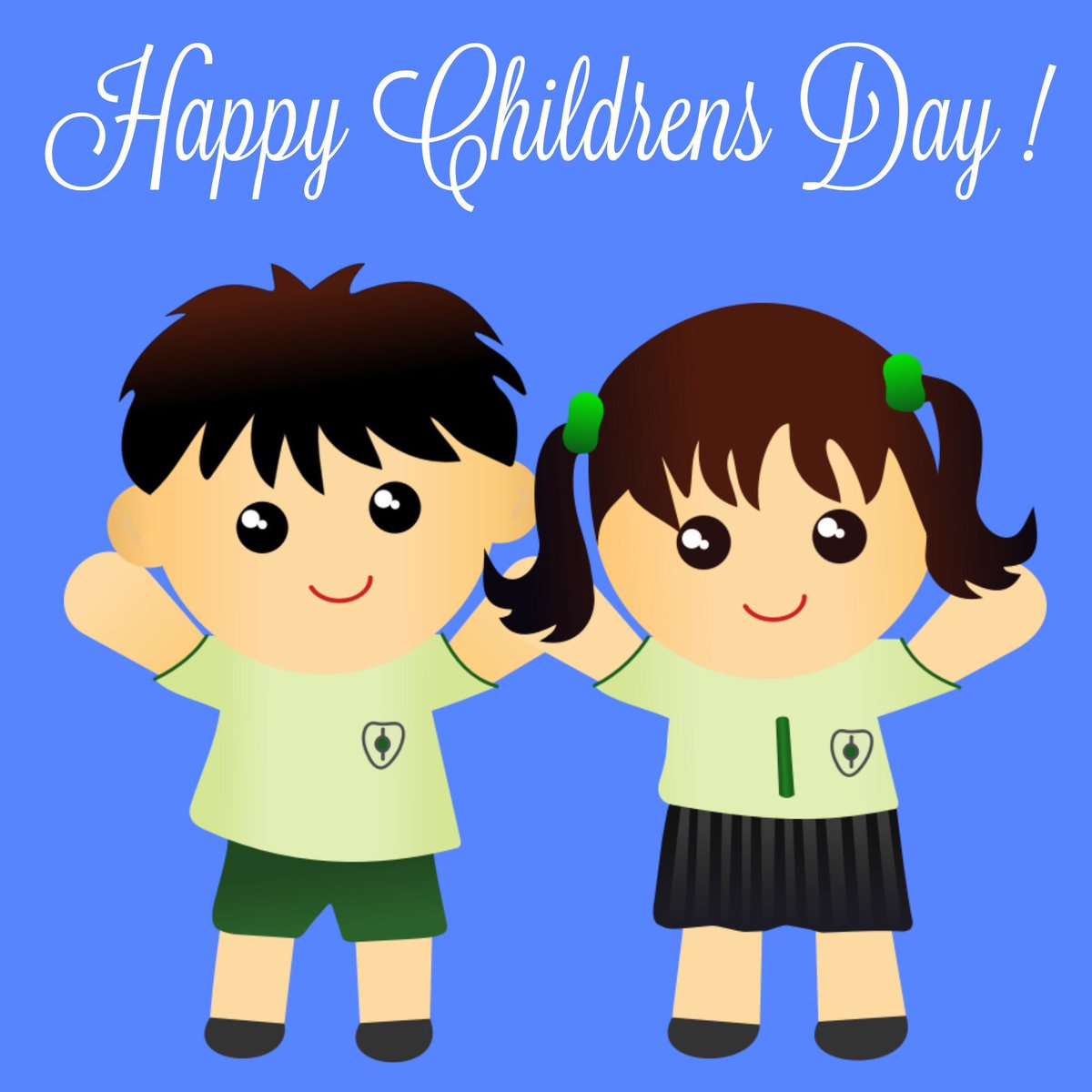 Childrens Day : IMAGES, GIF, ANIMATED GIF, WALLPAPER, STICKER FOR WHATSAPP & FACEBOOK