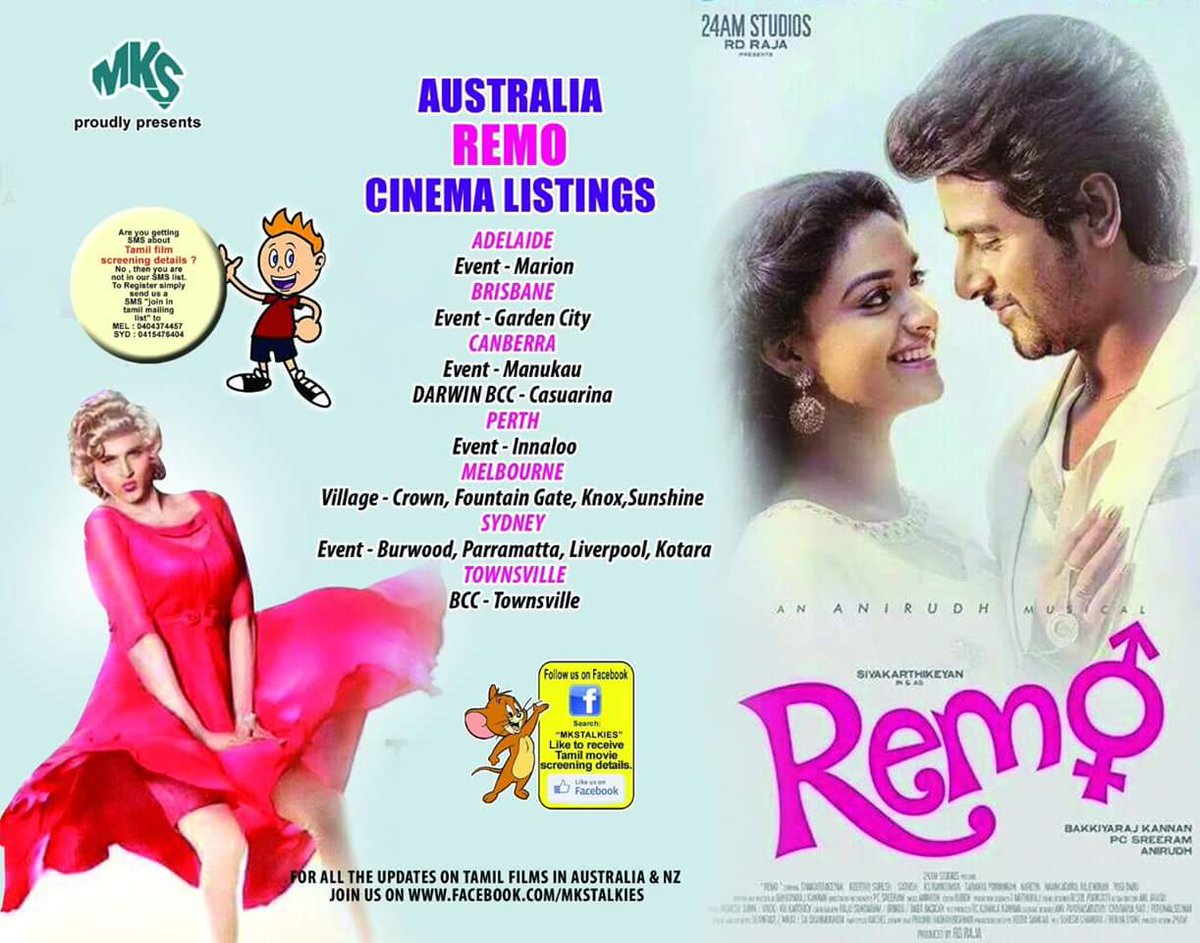 Tamil Movie Maniac on Twitter: