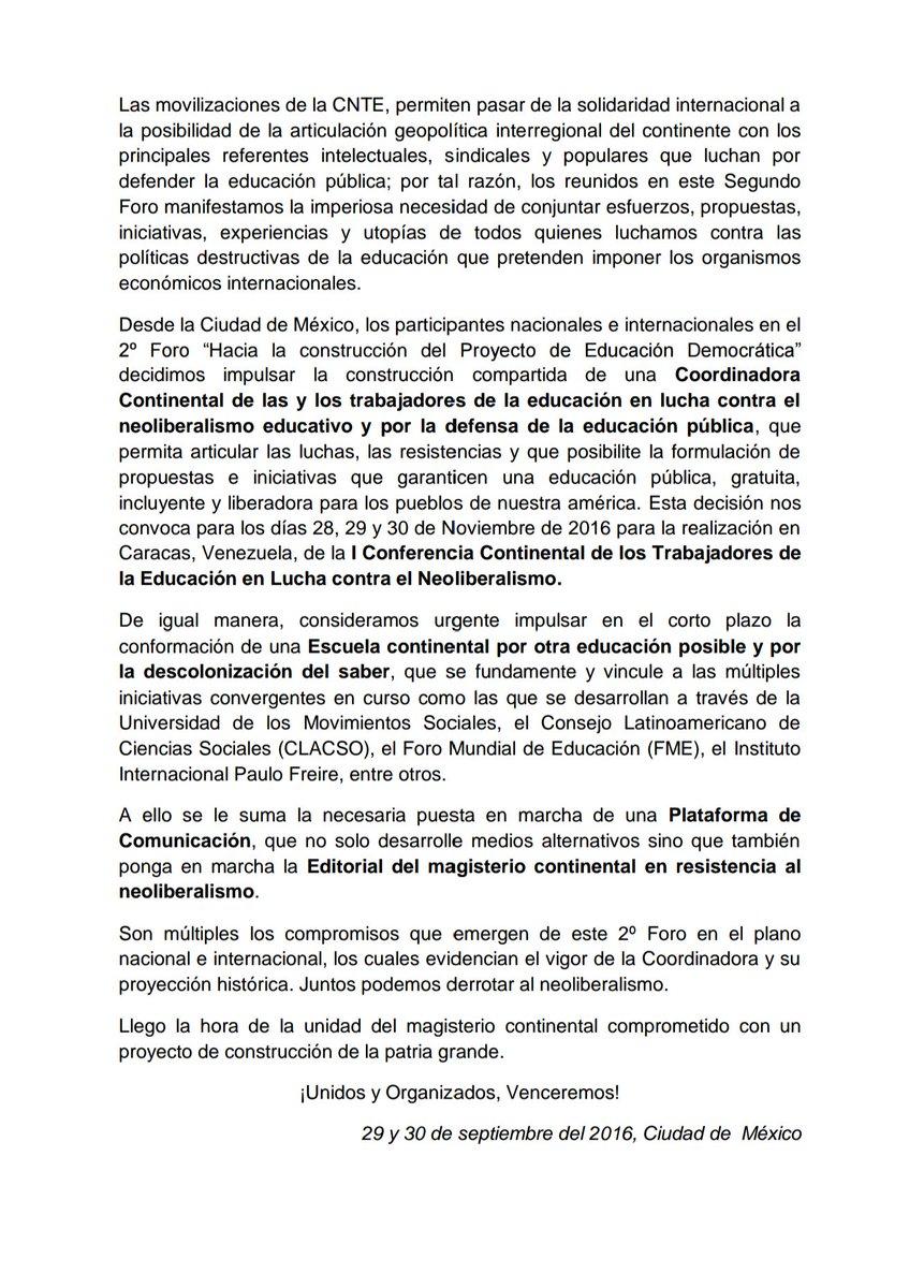 CNTE 7 Chiapas on Twitter: \