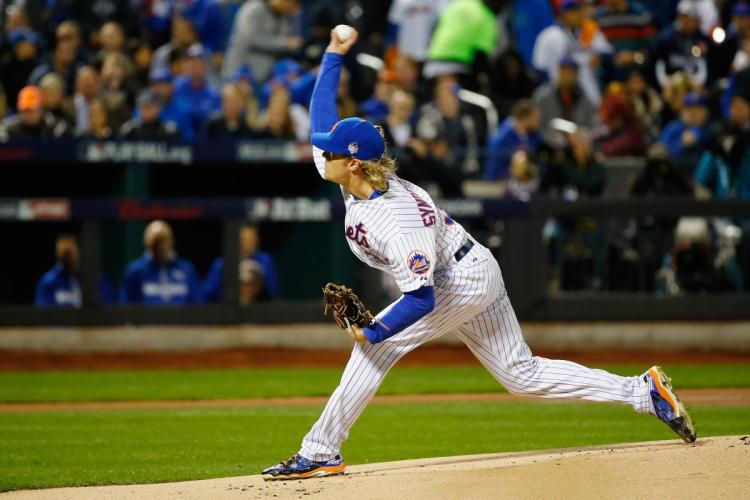 @NYDNRaiss explains the biggest problem with watching the MLB playoffs