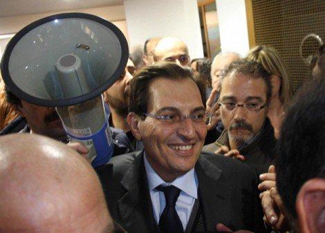 """Elezioni regionali, è Crocetta show: """"Sono il candidato più forte  ... - https://t.co/cRJ2RZkB3b #blogsicilianotizie"""