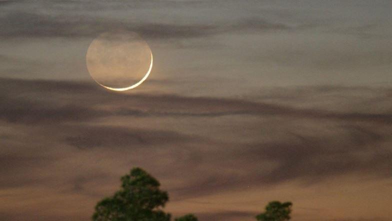 Rare 'black moon' rises over Western Hemisphere Friday night -