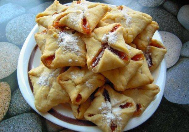 Рецепти домашнього печива з фото