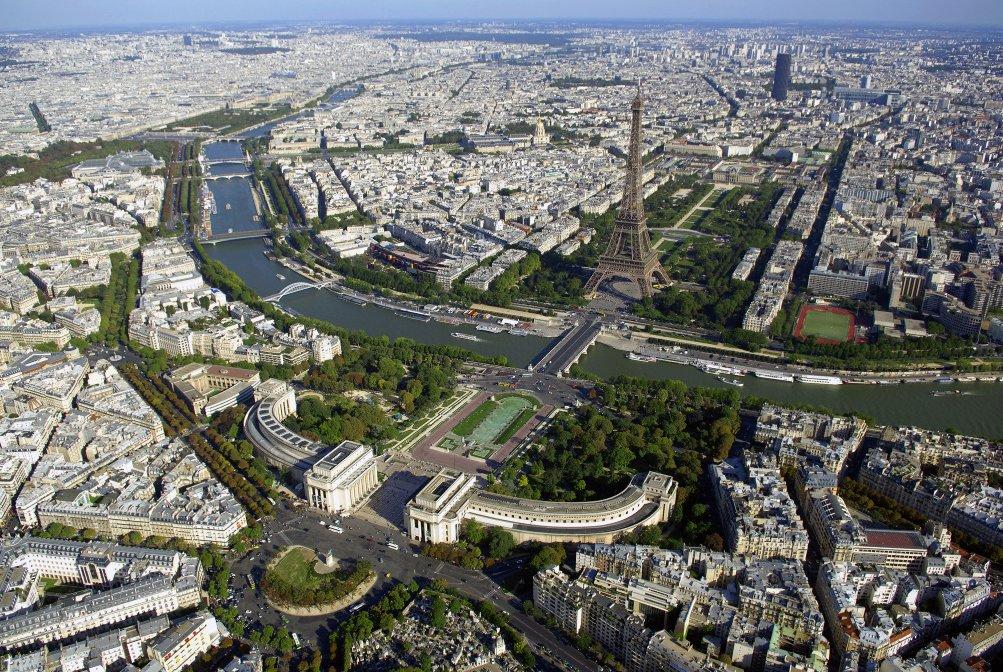 Le Président de @Olympics Thomas Bach vient à #Paris pour 1 w-e placé sous le signe du #sport, #culture & #Paris2024