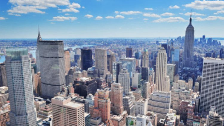 12 things you'll miss when you leave New York