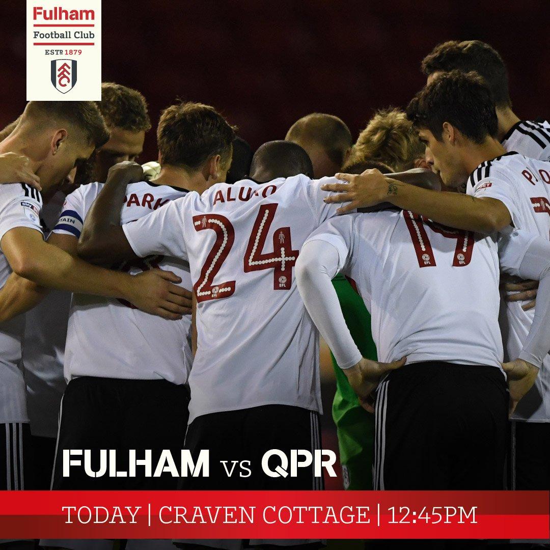 Thumbnail for Matchday Recap - QPR