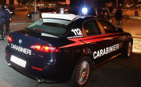 Calci e pugni al padre, genitori chiamano carabinieri e lo fanno ... - https://t.co/f8md0w8hge #blogsicilianotizie