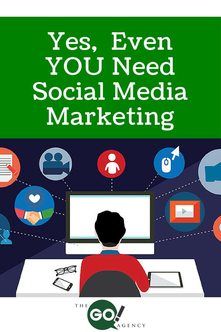 We debunk the top misconceptions businesses have about #socialmediamarketing:  https://t.co/dNYox15q39 #BusinessTips https://t.co/npLBBbUv2y
