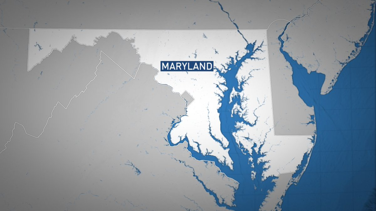 Police: Two men arrested in Md. for rape and human trafficking of a juvenile girl.