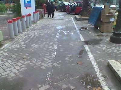 Cronaca dalle piste ciclabili di Palermo, tra 'gare' con i bus ed ... - https://t.co/73HkBFR6qO #blogsicilianotizie