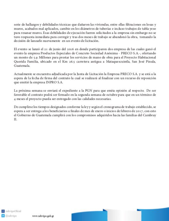 613b43830 Ministerio de Comunicaciones on Twitter