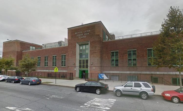 27 injured when student shoots pepper spray at Brooklyn middle school
