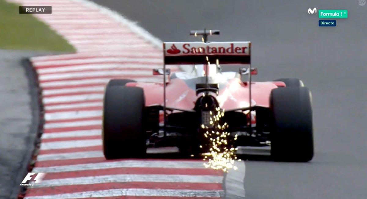 F1: Malesia, Vettel 'un pochino deluso'