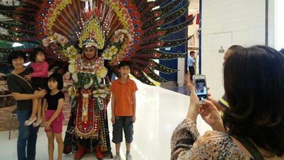 Ini Kendala Untuk Tingkatkan Kunjungan Turis Vietnam ke Indonesia https://t.co/BC3tFsBcnC https://t.co/UUUjZlkiAR