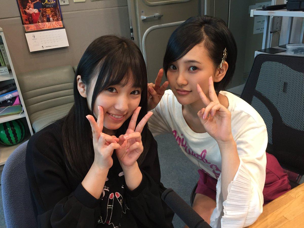 HKT48のももち浜女学院 on Twitt...