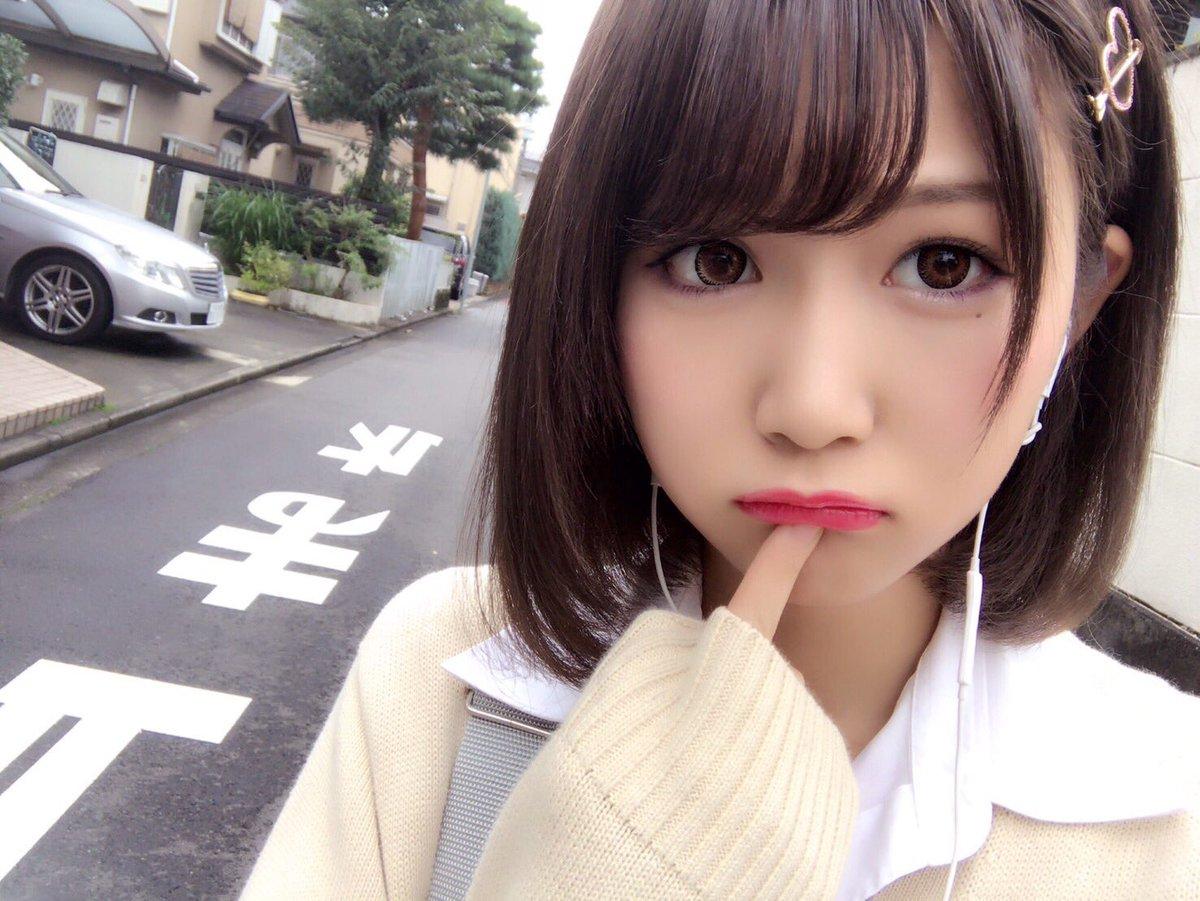 妹みたいに可愛い伊藤理々杏