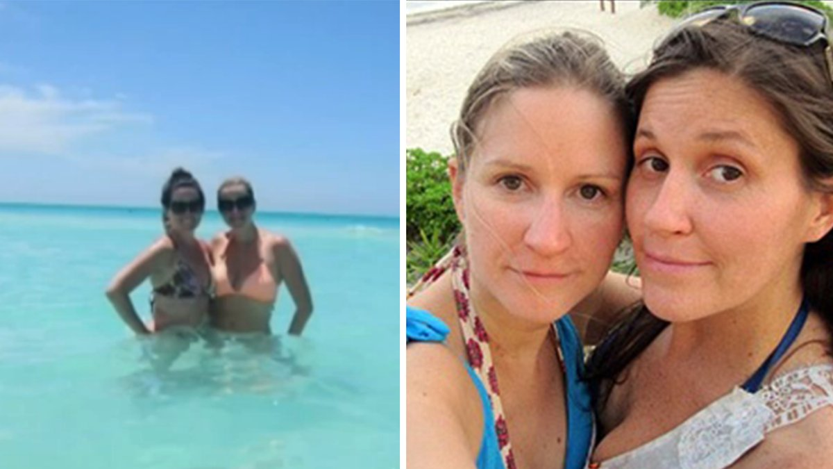 Autopsy reveals cause of Minnesota sisters' sudden deaths while on vacation
