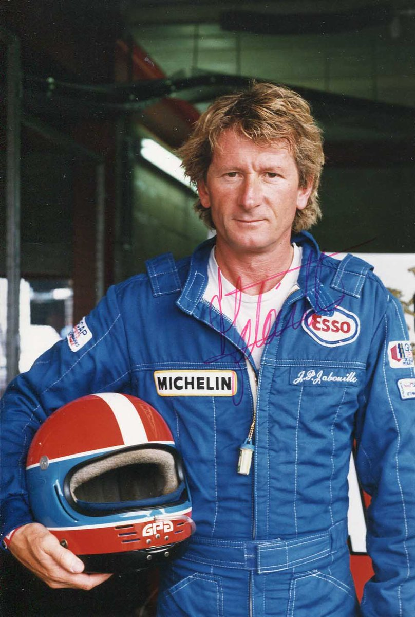 driversanniversaries on twitter f1 formula1 onthisday 01 oct jean pierre jabouille. Black Bedroom Furniture Sets. Home Design Ideas