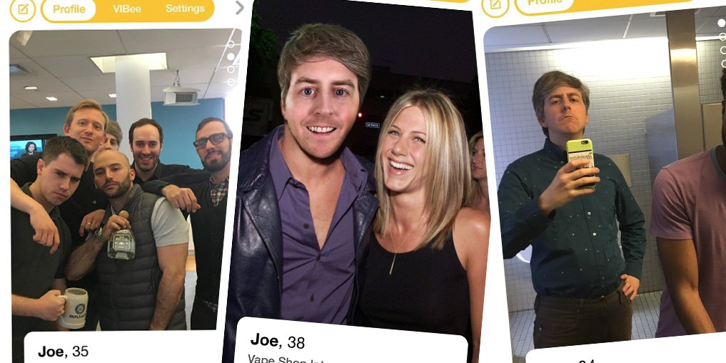 Business Insider dating app